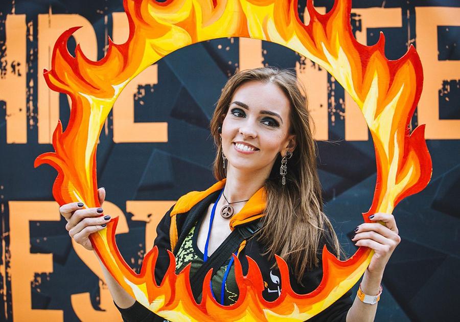 Яким буде цьогорічний фестиваль FIRE LIFE FESTв Ужгороді