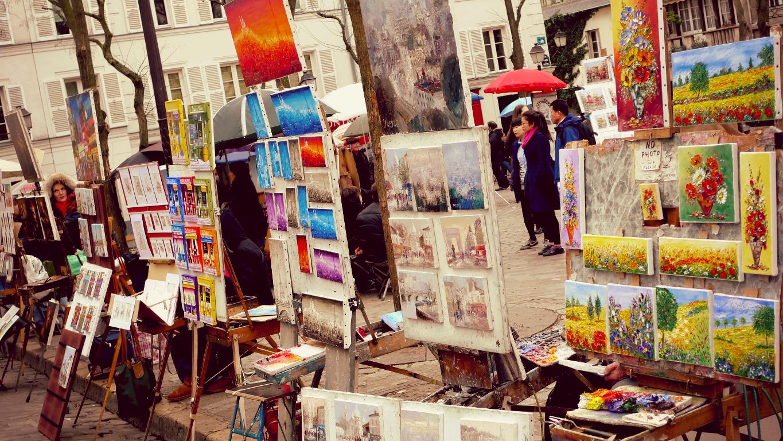 Культура/Розваги: На одній із вулиць Мукачева може з'явитися галерея під відкритим небом