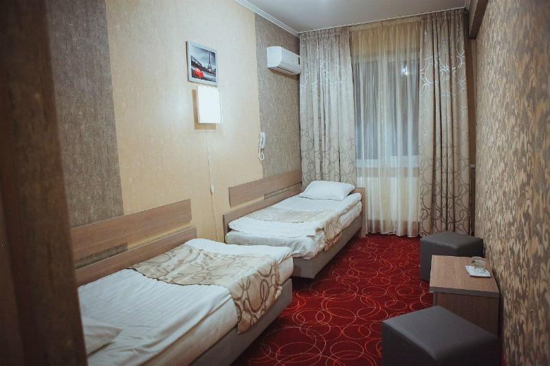 Magnum готель