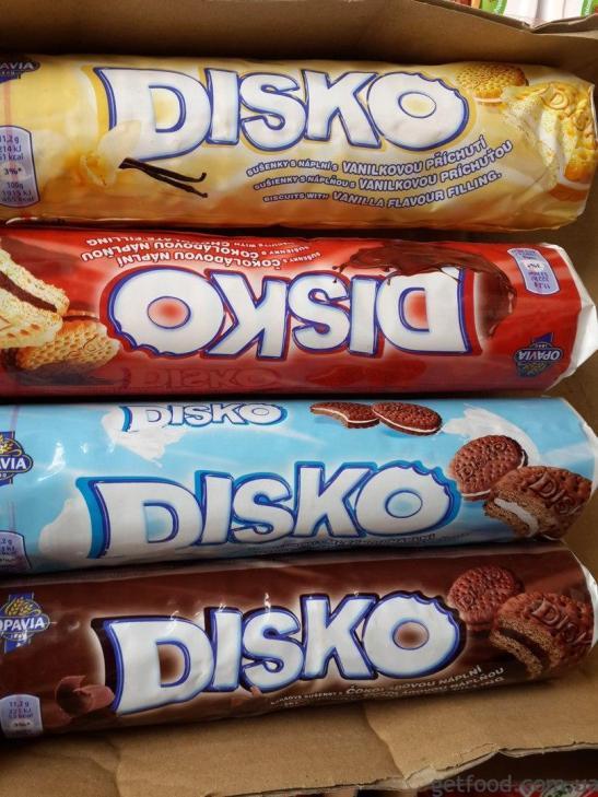Disko Var Gogo1