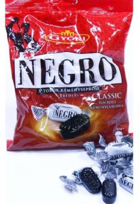 Negro Bo Var Go
