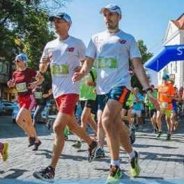 Perechyn Half Marathon 2019