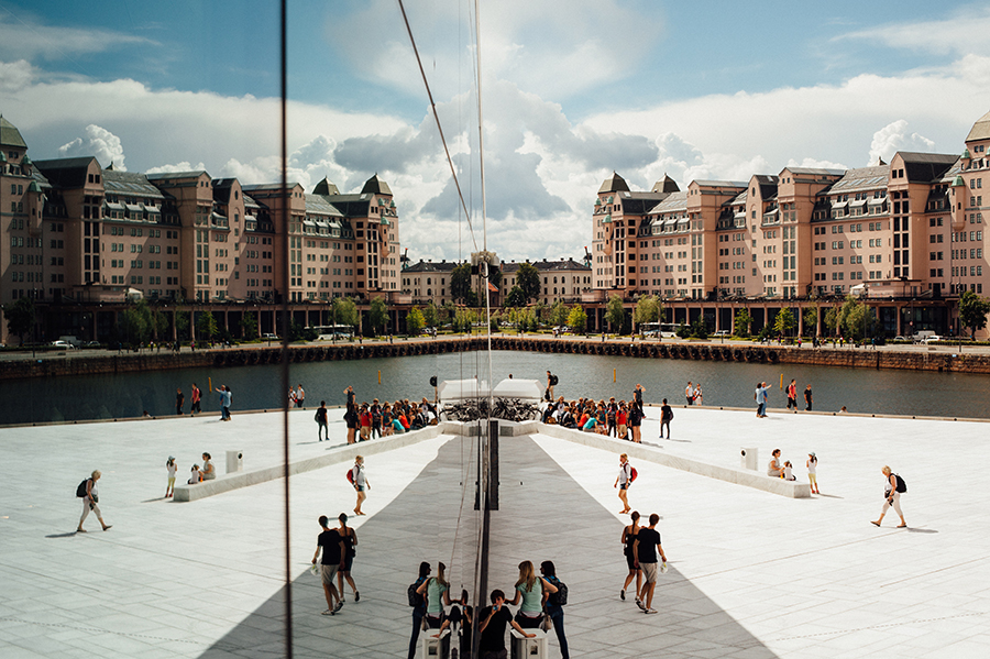 Oslo Opera 4