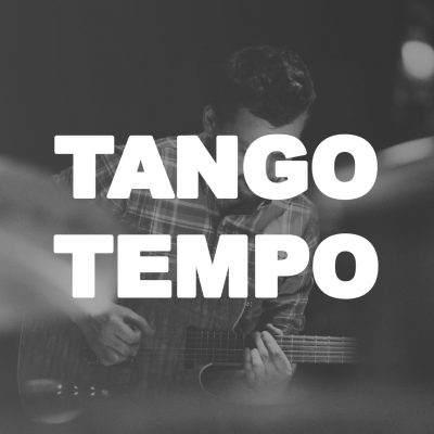 """Вечір електронної музики """"TANGO TEMPO"""""""