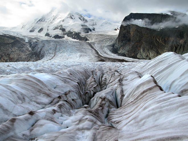 5.Горная система Альпы,Швейцария