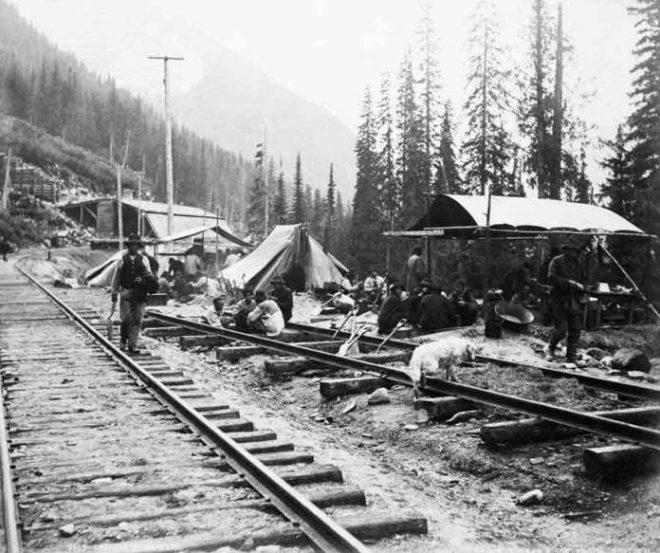 Rail Stat Bult 12