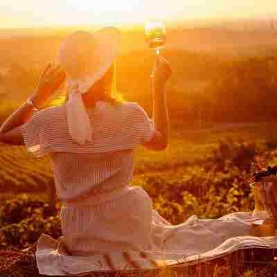 Семінар «Дороги вина та смаку»
