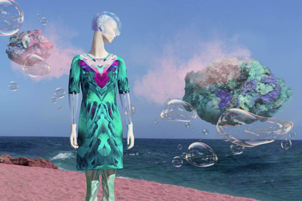 Сукня Саграда