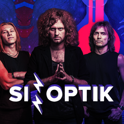 Благодійний виступ гуртуSINOPTIK