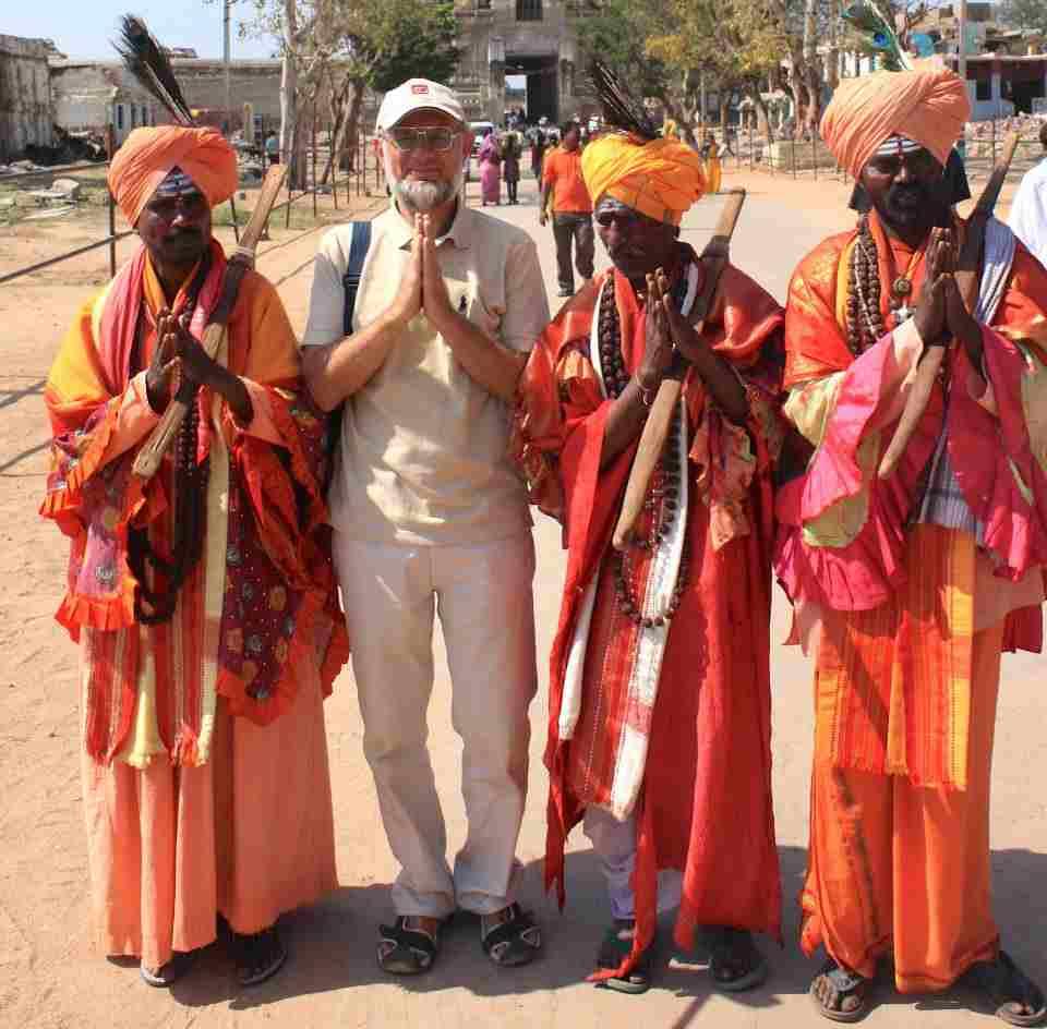 India 697 1
