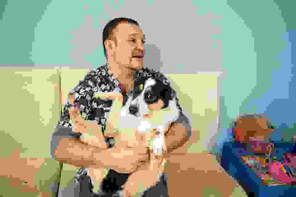 Боротьба за життя: 5 неймовірних історій про тварин з ужгородського притулку Барбос, фото-3