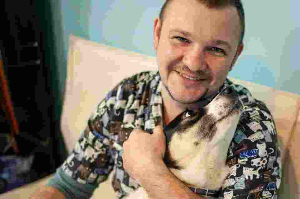 Боротьба за життя: 5 неймовірних історій про тварин з ужгородського притулку Барбос, фото-4