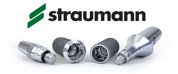 Implanty Straumann