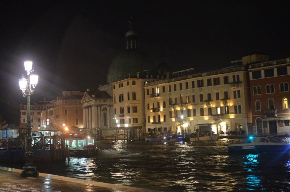 Венеція мама 1