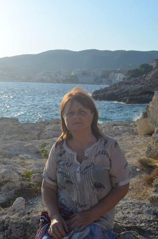 Іспанія мама 2