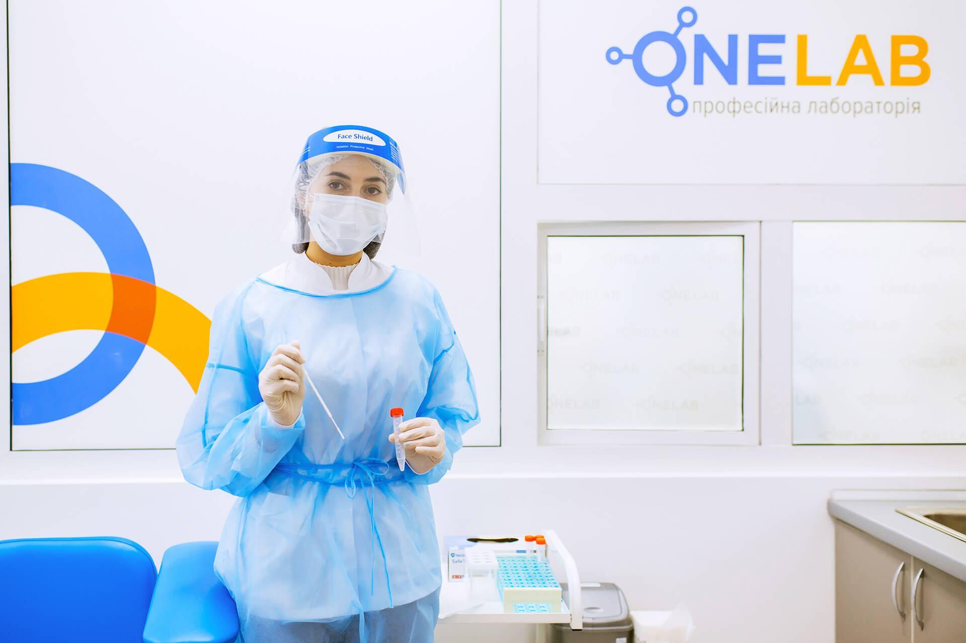 Onelabcovid 2