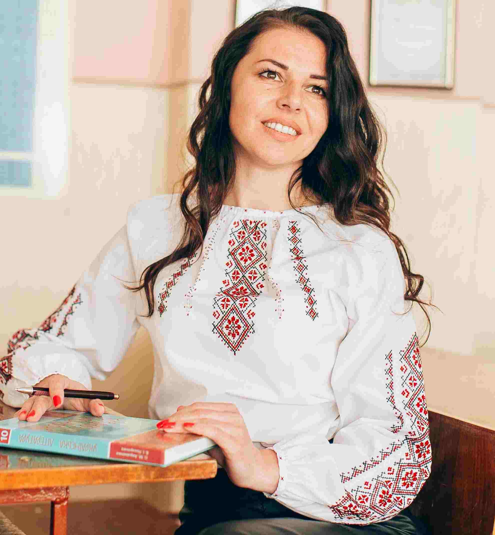Олеся Калинич 12