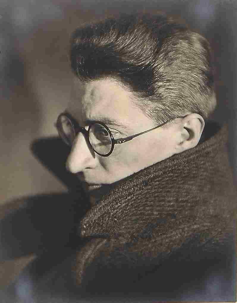 Jarom?r Funke, 1896 1945 1