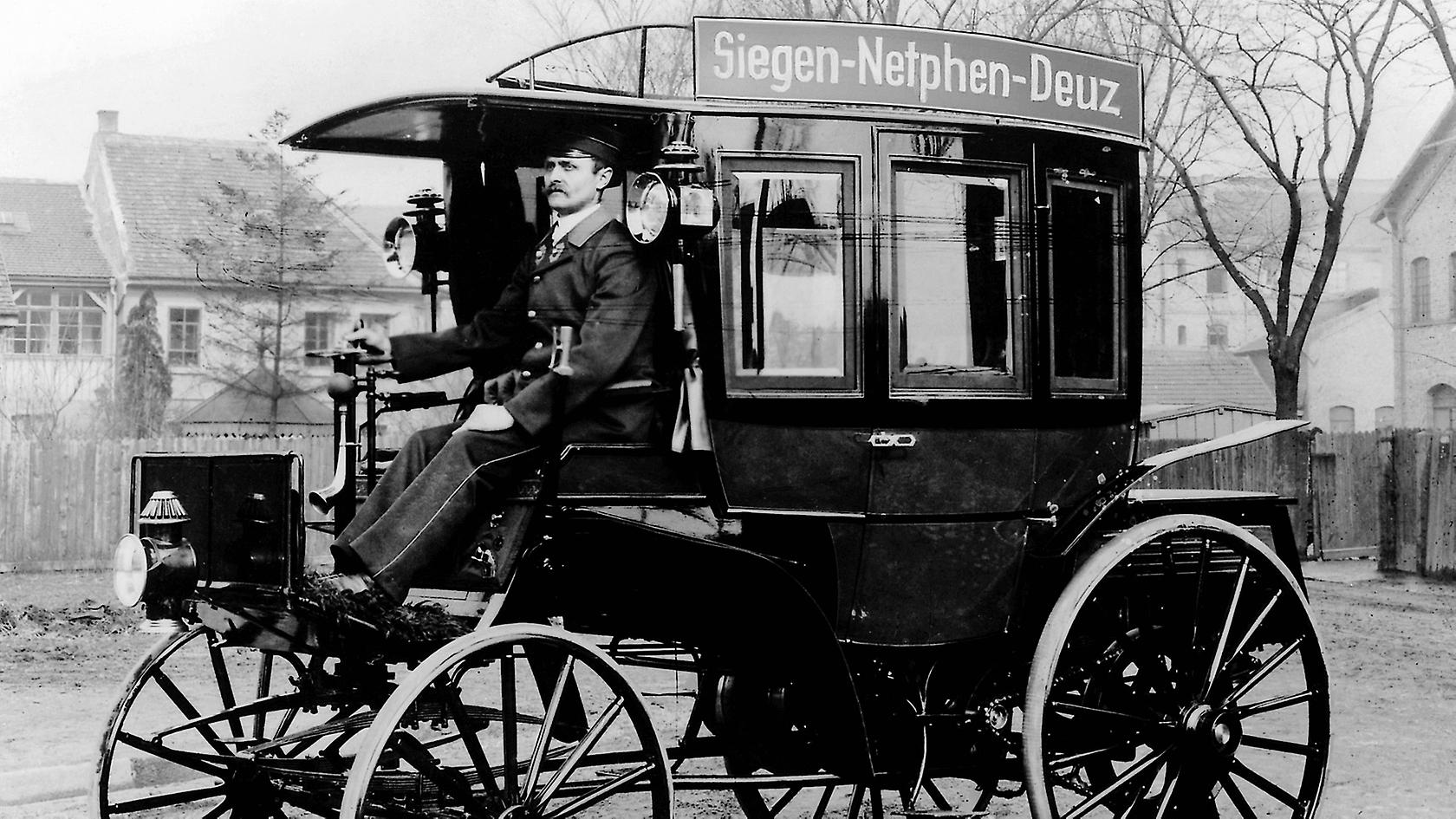 1 1895 перший автобус Landau (1)