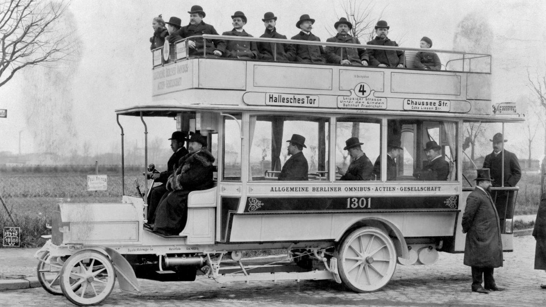 2 даймлер 1905