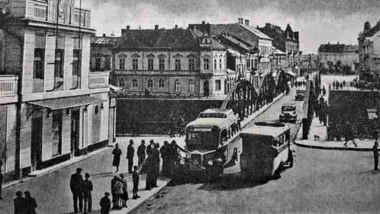 11 ужгород автобус