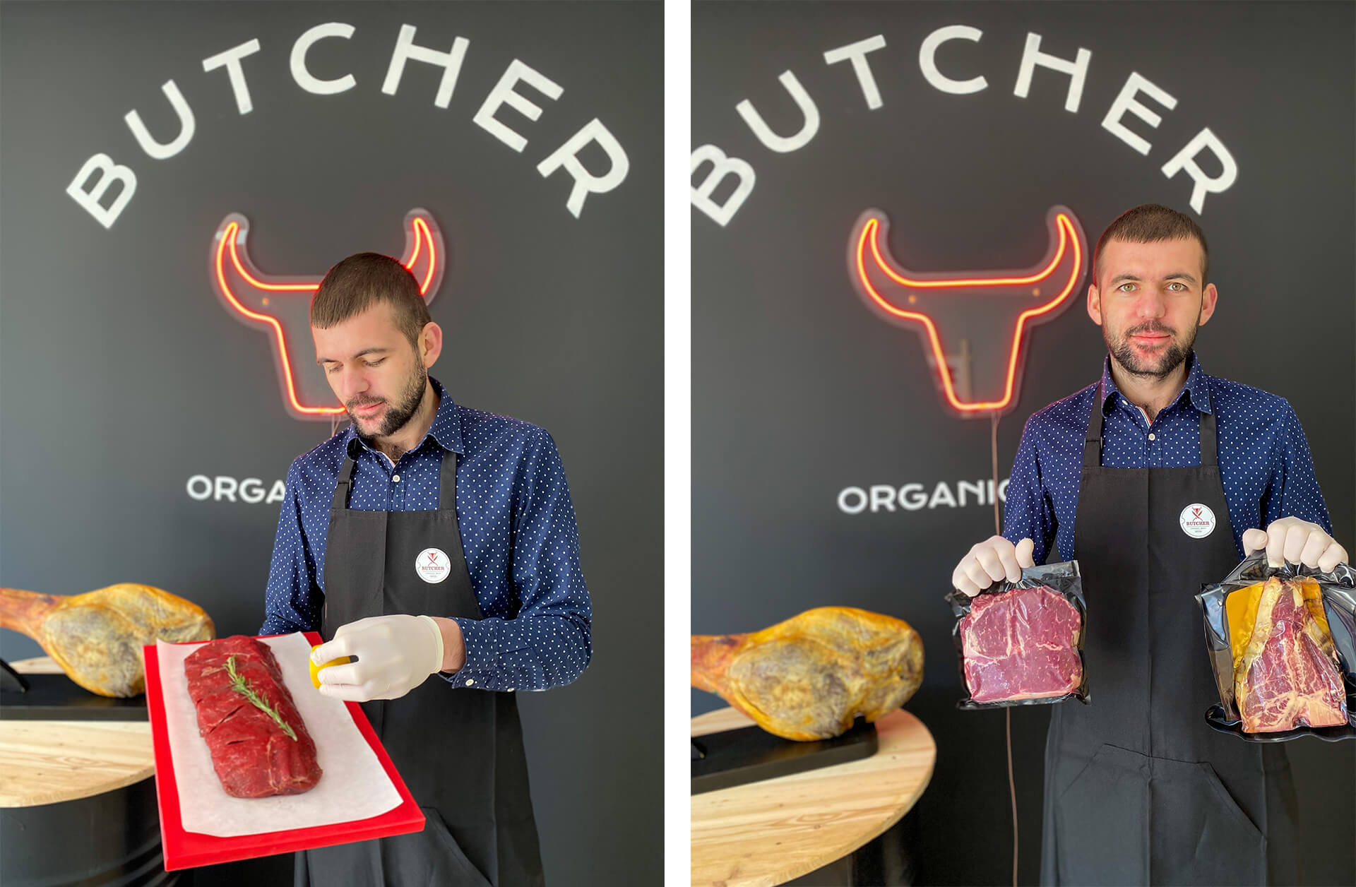 Butcher 1 2