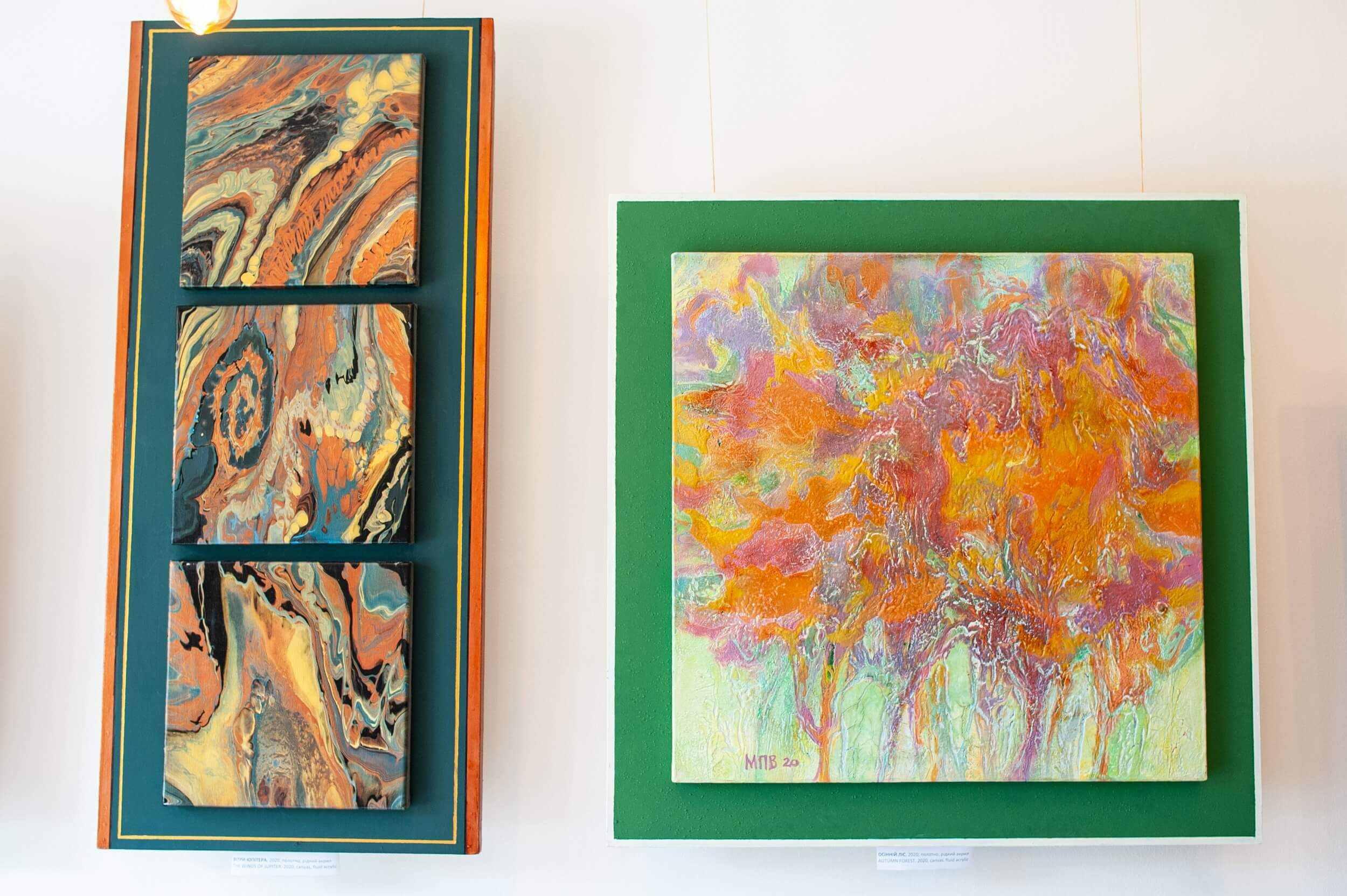 виставка Фіолєтово (3)