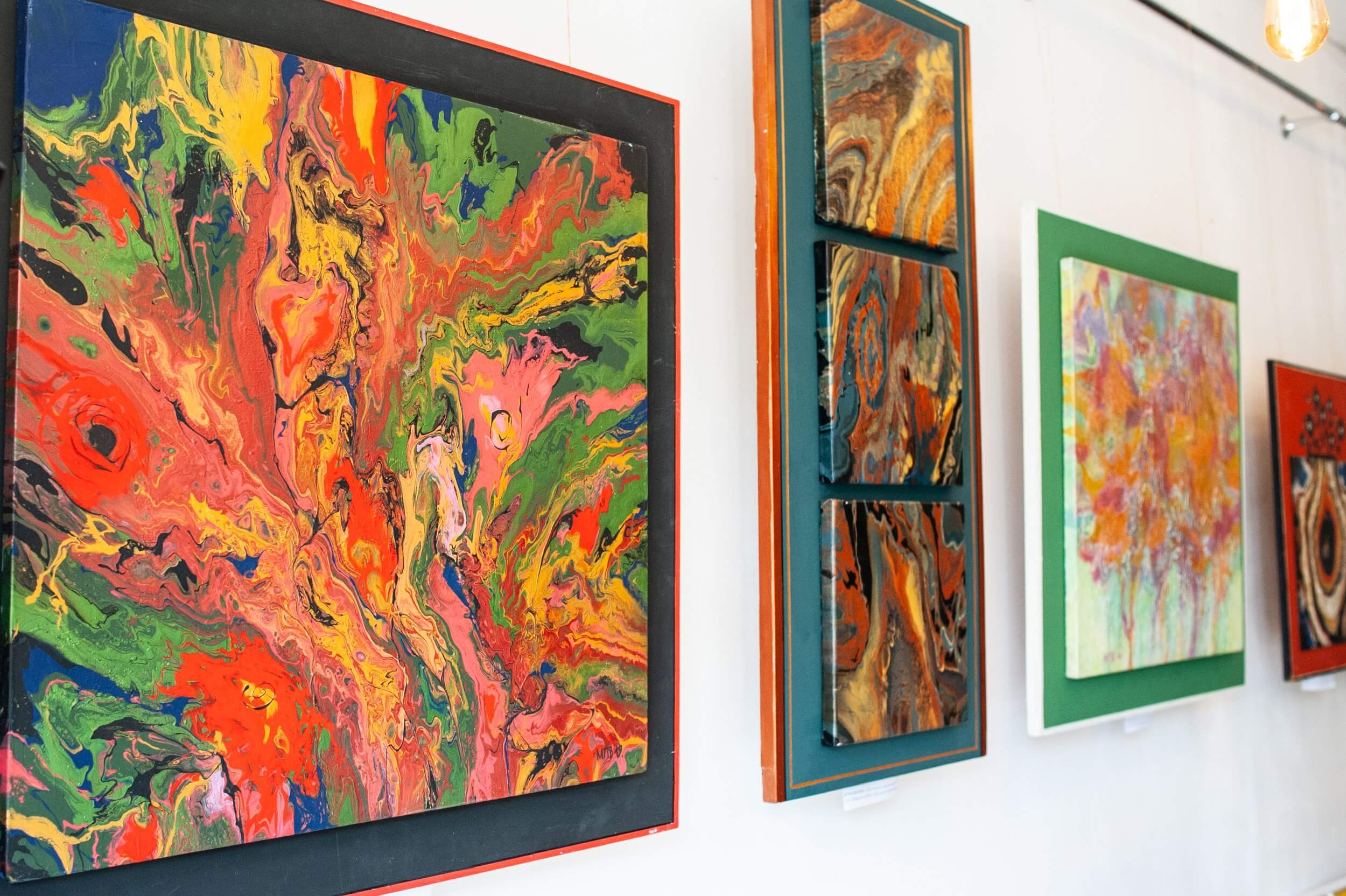 виставка Фіолєтово (16)