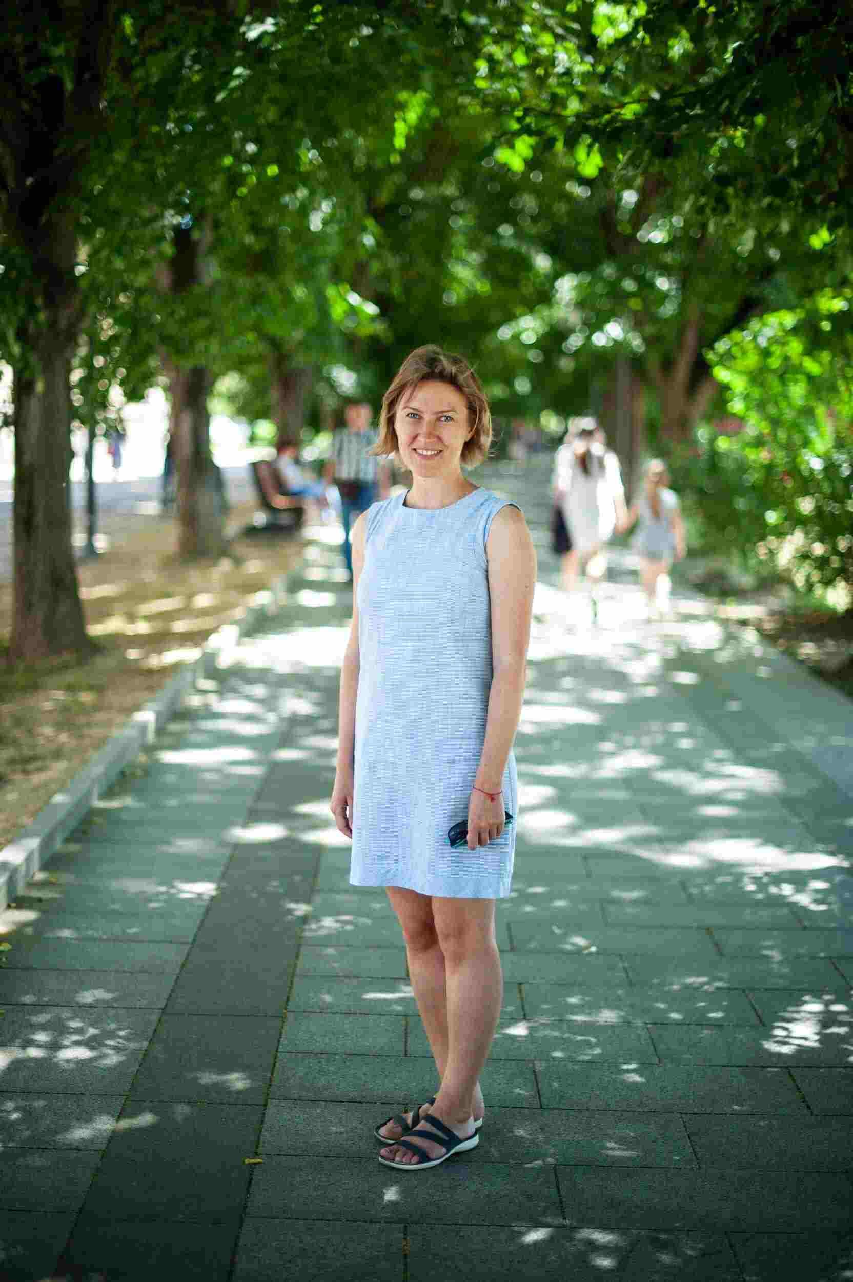 Kateryna Radchenko 3
