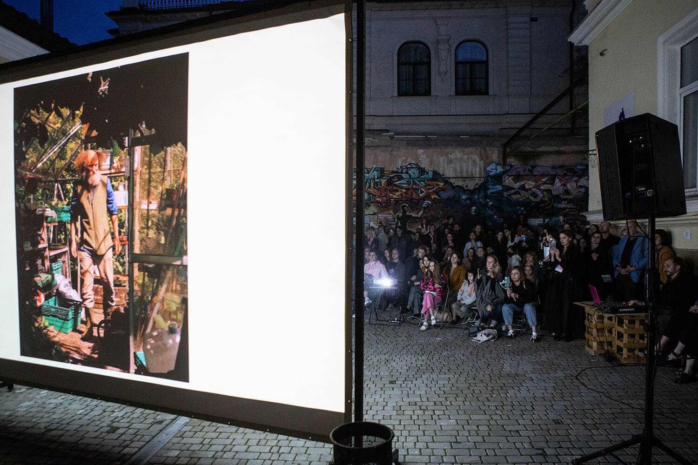 Female Photography Screening By Maksim Finogeev