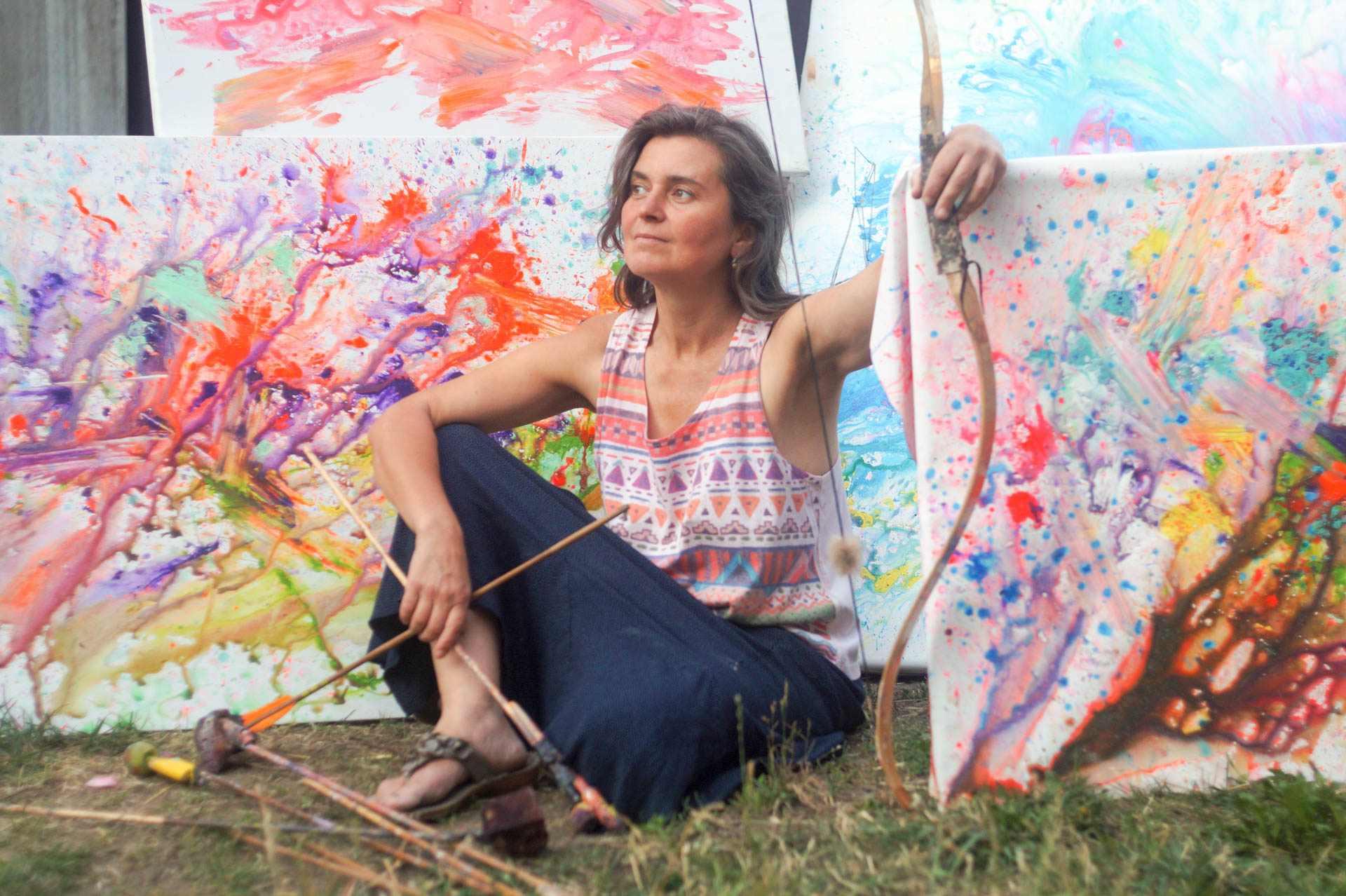 Yuliia Yehorova Rohova 06