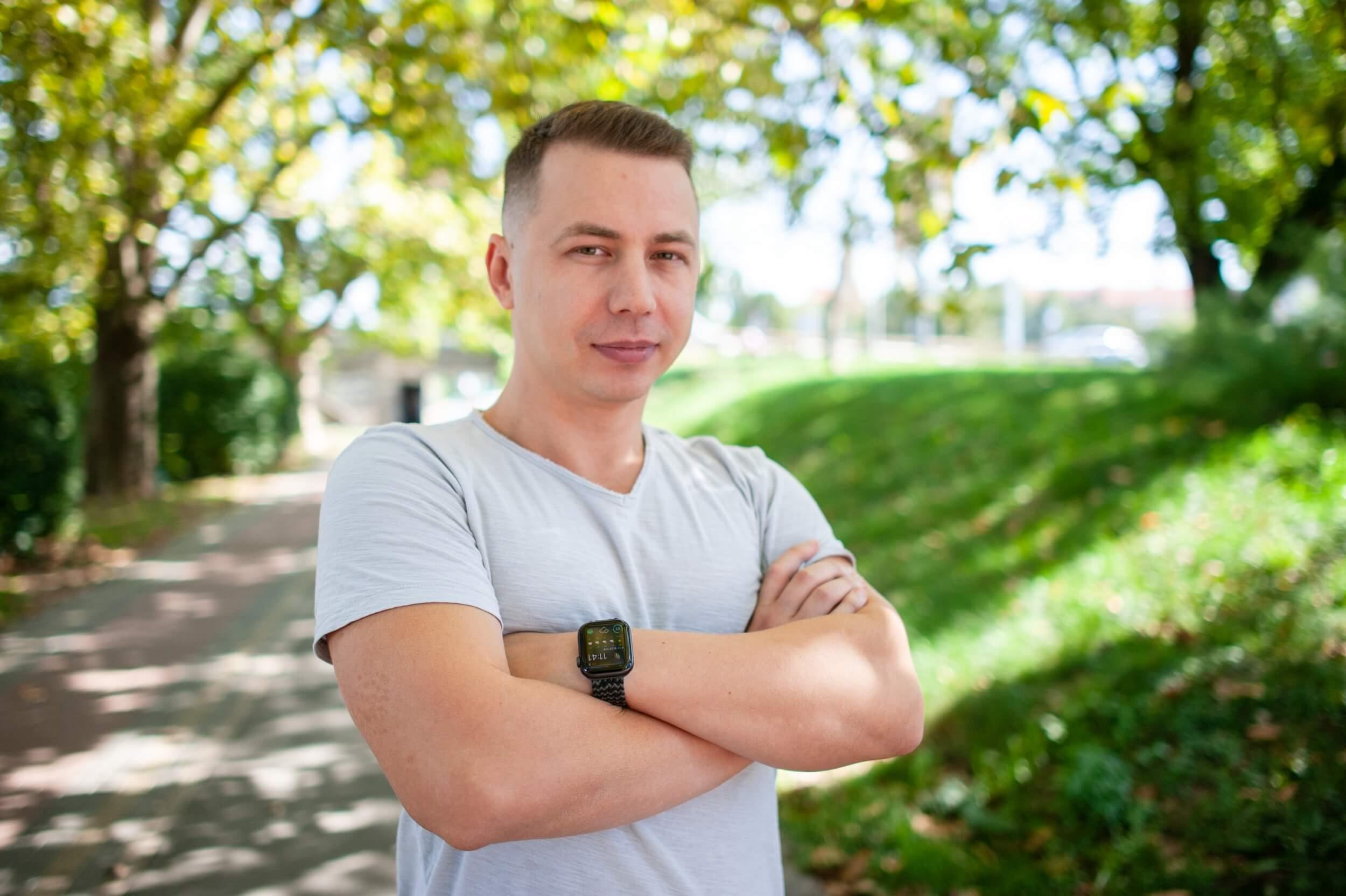 айтівець Віталій Коваленко 043